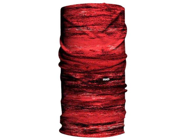 HAD Originals Urban Buis, rood/zwart